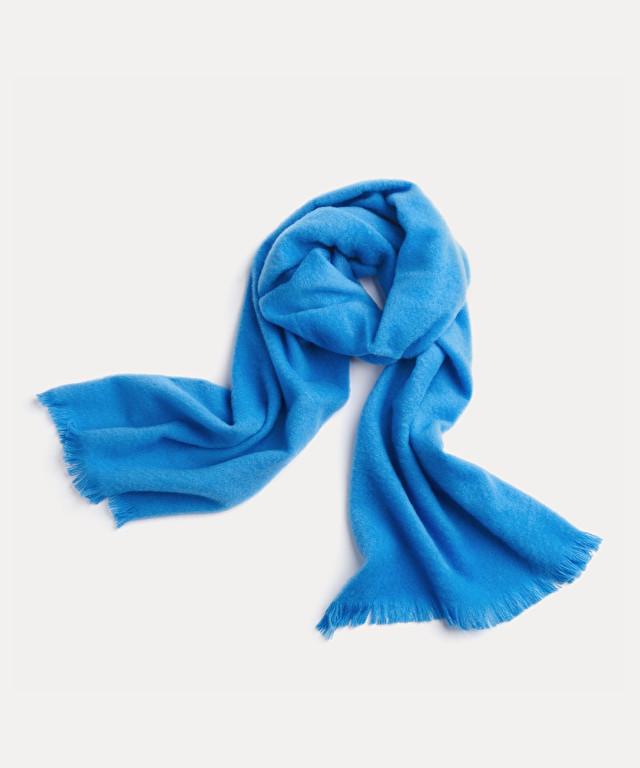écharpe douce en laine